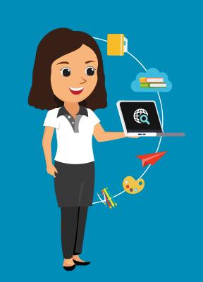 รับทำสื่อ e-Learning, e-Training ,รับทำสื่อมัลติมีเดีย, Meeidea MultiSoftware, Digital Content
